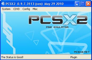 Скачать Готовый Эмулятор Ps2 для PC