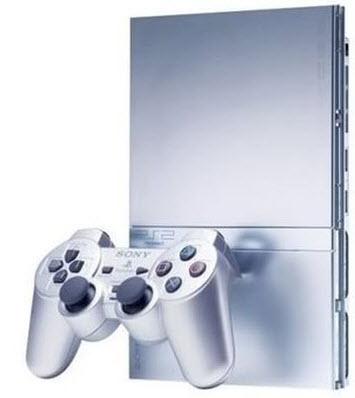 Игры playstation 2